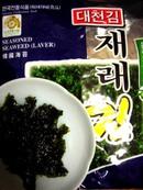 Koreannori