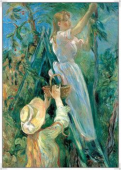 Morisot_cherry_1