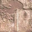 ルクソール神殿 壁画