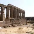 アメンホテプ三世の列柱廊
