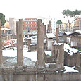 古代ローマの史蹟