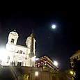 カンピドーリオの広場 ローマ市庁舎