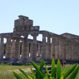 パエストゥム 神殿