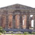 パエストゥム ケレス神殿