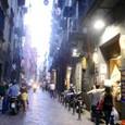ナポリ商店街