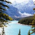 Morain Lake by Apollo