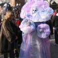 Venetian Carneval by Mayurin