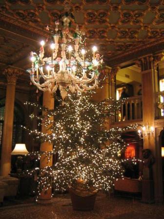 Hotel Daniel in Venetia by Mayurin