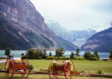 Lake Louise2 by Apollo